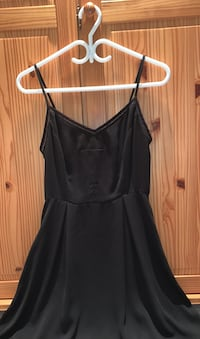dynamite short black dress
