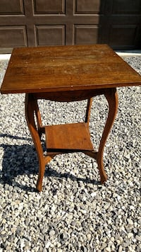 Antique table Williamsport
