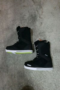 Snowboarding Boots new Surrey, V4N 0Z8