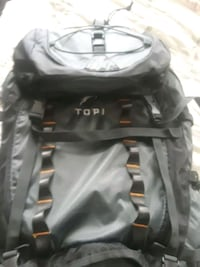Brand new backpack never been used the carry stuff in the woods Ravenna, 44266