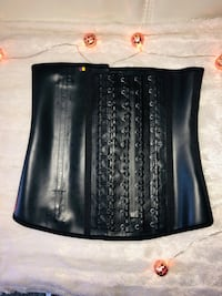 4 rows waist trainer Montreal, H4E 2R9