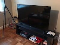 """TCL 55"""" Roku Smart TV with stand 39 km"""