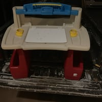 Kids Plastic Drawing Table Snellville, 30039