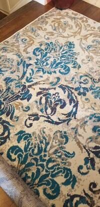 *Brand New* Beautiful Century Rug ~ 7 ft 6.5 in x 5 ft 3 in Mississauga