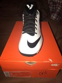 Nike football cleats size 12 Hoover, 35226
