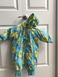 Hannah Anderson girls snow suit Granger, 46530