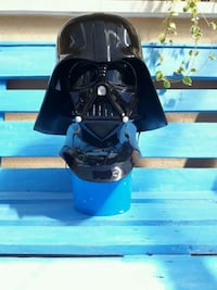 Star wars casco darth vader Alcobendas