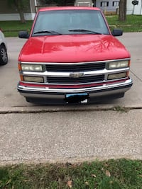 1996 Chevrolet Silverado North Liberty