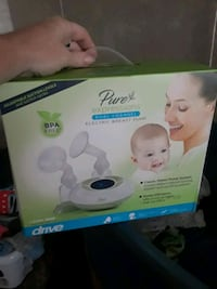 Breast pump Hudson, 34669