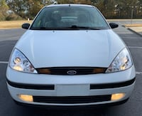 2004 - Ford - Focus - Chesapeake