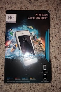 Life proof case iPhone 6/6s