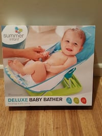 Summet Infant Deluxe Baby Bather North Bergen, 07047