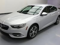 2018 Buick Regal Sportback Preferred II New York