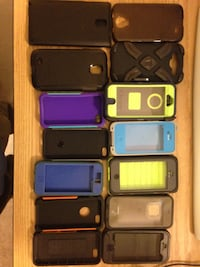 iPhone Samsung cases all kinds come check Edmonton, T6W 2L6