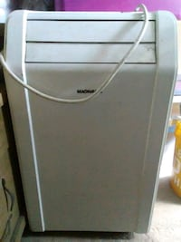 white Arcelik portable air cooler Elkridge, 21075