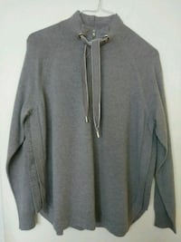 Repeat. 66 wool 29 cashmere, size 38 Mississauga, L5M 6T1