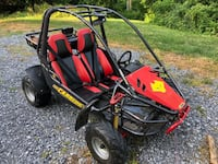 Go cart Middletown, 17057