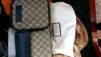 Gucci Fanny Pack (read info before contacting) Los Angeles, 90029