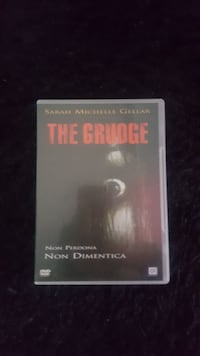 Dvd The Grudge Torino