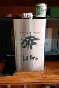 Otf Flask Chicago, 60617