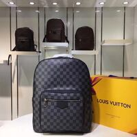 Zaino Louis Vuitton Monogram Rome