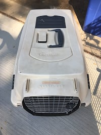 Pet carrier Wheeling, 60090