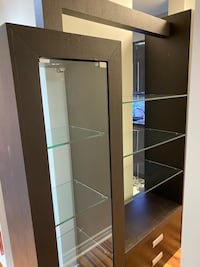 Shelving unit- priced to sell
