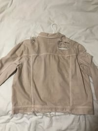 American Eagle size L Oversized. Price negotiable Vancouver, V5N 3E2