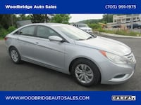 2011 Hyundai Sonata 4dr Sdn 2.4L Auto GLS *Ltd Avail* Woodbridge