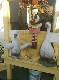 Adorable*Lifelike*Poseable*Fluffy Geese* Melbourne, 32935
