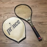Tennis racket Vaughan, L4L 1S2
