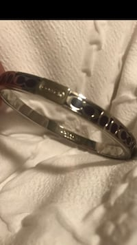 Coach Bracelet- this is an awesome price  Austin, 78749