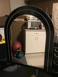 Retro dresser,night stand and mirror Kelowna, V1X 2X5