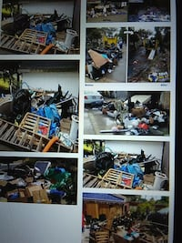 JUNK, FURNITURE,YARD WASTE REMOVAL SAME DAY AT AFF Norcross, 30093