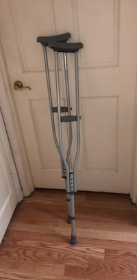 crutches Fairfax, 22033