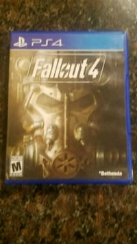 Fallout 4 PS4  Anaheim, 92804
