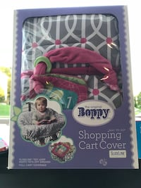 Brand new Boppy Cart Cover  Bristow, 20136