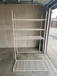 Wire Rack/ Shelves