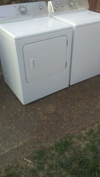 Maytag washer/dryer Memphis, 38125