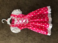Minnie Mouse Halloween costume Visalia, 93292