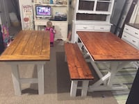 Custom Farm Tables Gambrills, 21054