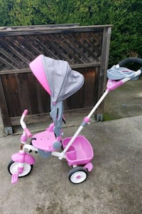 Little tikes Perfect 4 in 1 trike