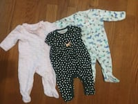 6 Month Girl clothes Charlotte, 28270