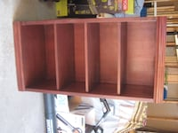Shelf for Stereo Vaughan