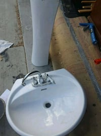 Sink with stand  Union, 63084