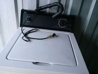 white top-load clothes washer Virginia Beach