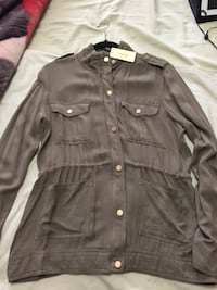 Brand new summer jacket size medium