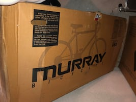 Murray bicycle