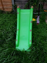 Garden slide Greater London, RM8 1JJ