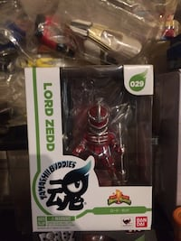 Lord Zedd tamashii buddies Thurmont, 21788